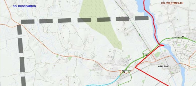 Monksland Athlone Boundary Review Roscommon County Council