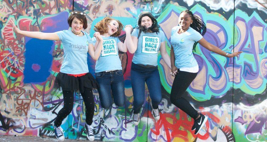 Girls Hack Ireland are coming to Castlerea