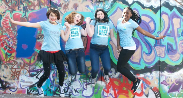 Girls Hack Ireland are coming to Castlerea