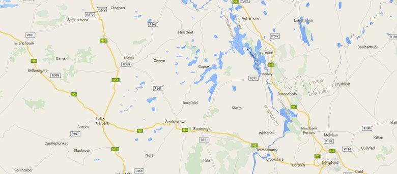 Joe Murphy North East Roscommon Regional Water Supply