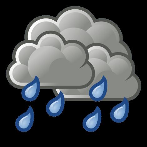 Roscommon Weather Wind Warning Storm Doris