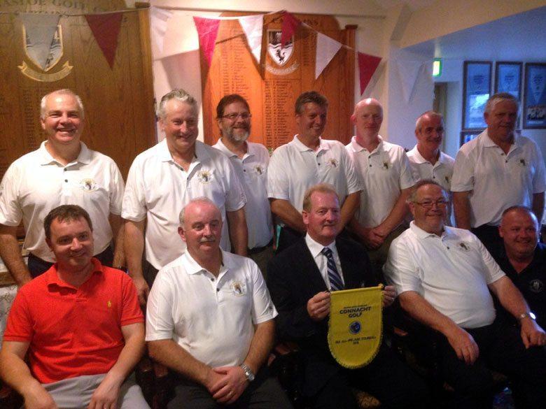 Roscommon Carrick Golf Club