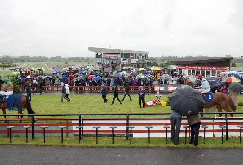 charles byrnes roscommon races