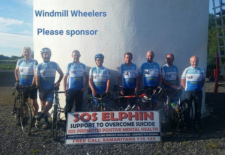 Elphin Windmill Wheelers