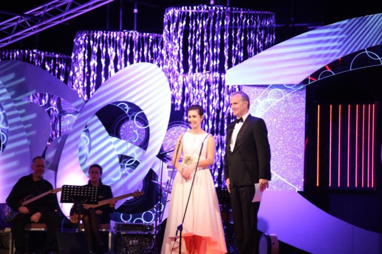 Roscommon Rose Aisling McNeill Rose of Tralee Roscommon News