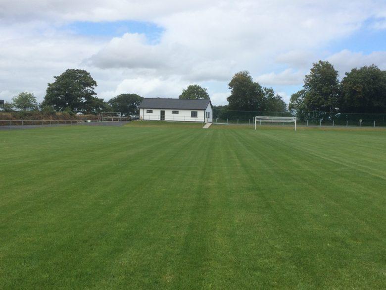 Roscommon Sport Ballymoe FC Roscommon and District Football League