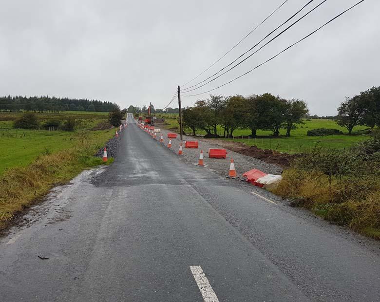 Nigel Dineen Castleplunkett Roscommon Flood Relief