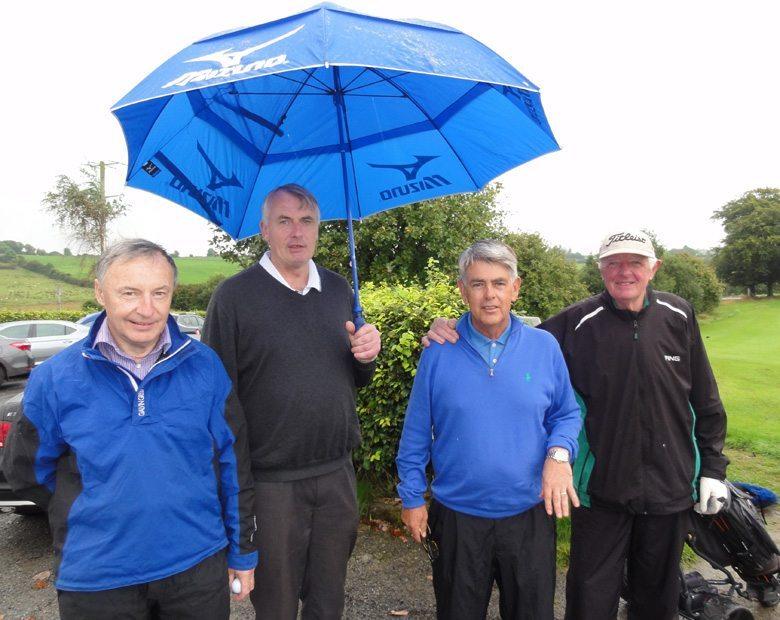 Carrick Golf Club