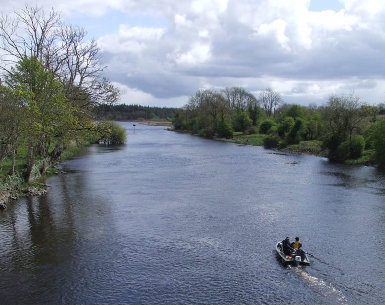 Roscommon angling Roscommon County Council