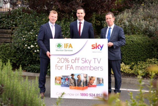 IFA Sky Offer