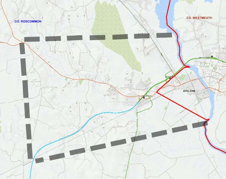 Athlone Boundary Review