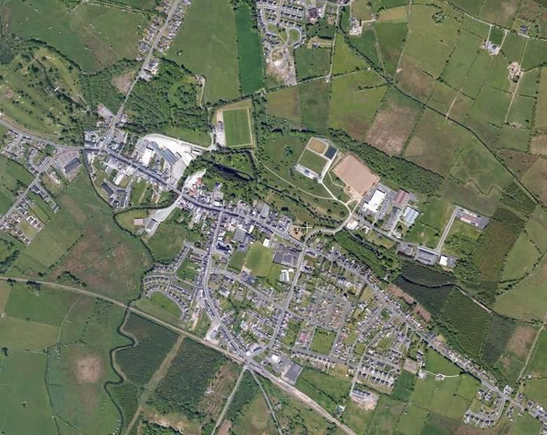 Castlerea Castlerea Demense Roscommon News Food Hub in Castlerea