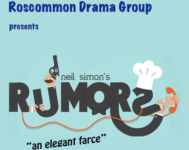 Roscommon Drama Group