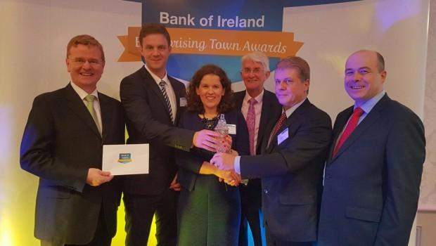 Bank of Ireland Enterprising Town