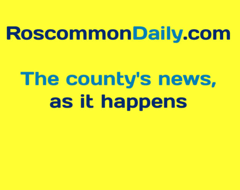 Roscommon News RoscommonDaily.com