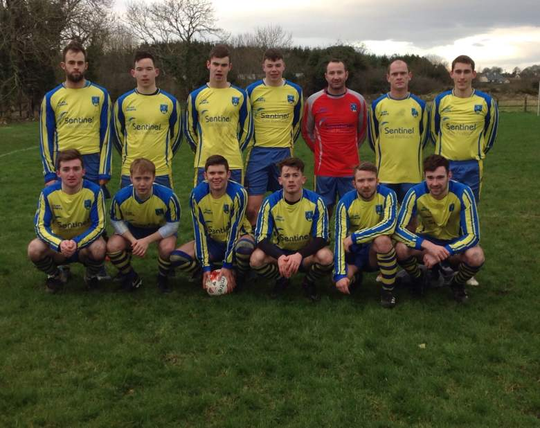 Cloonfad United Roscommon and District Football League