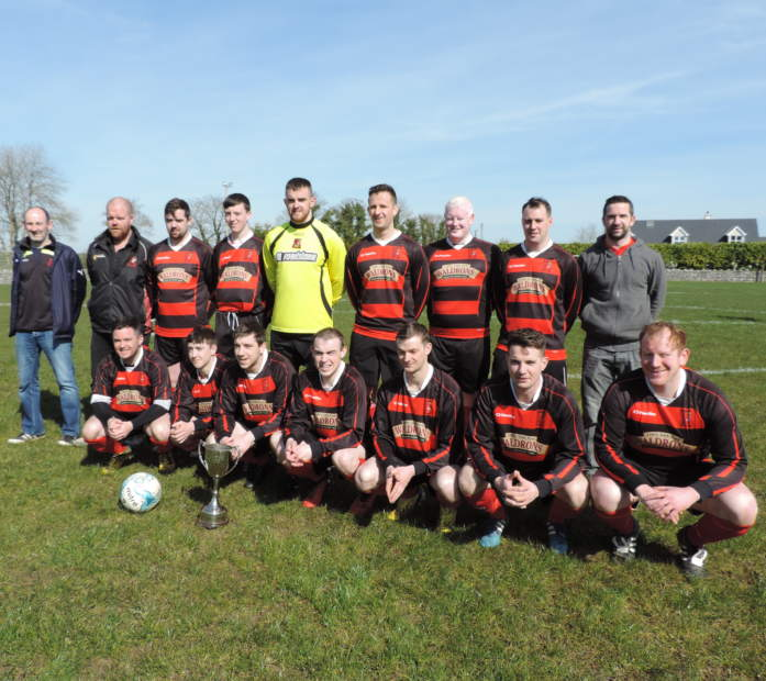 Roscommon and District Football League