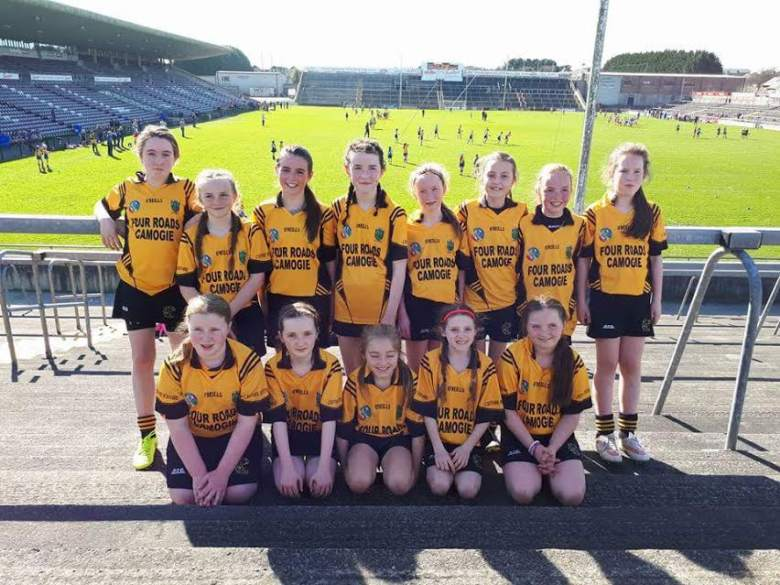 Four Roads Camogie