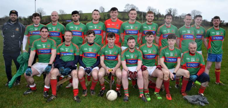 St Michaels GAA