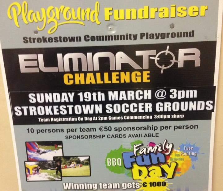 Strokestown Community Playground