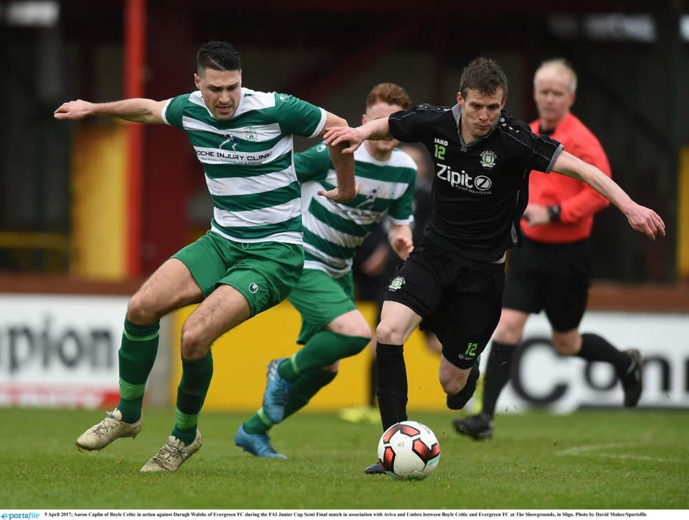 Boyle Celtic