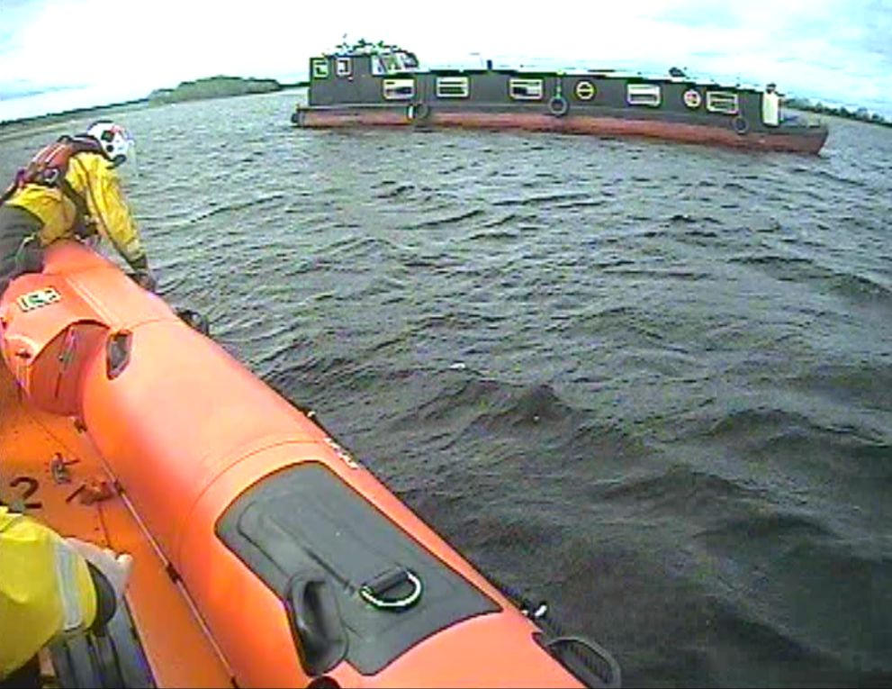 Lough Ree RNLI