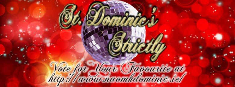 St Dominics Strictly