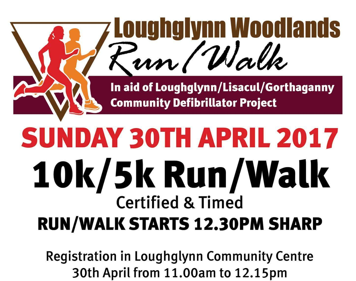 Loughglynn Woodlands