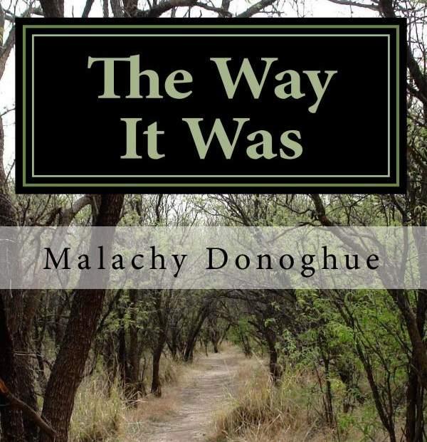 Malachy Donoghue