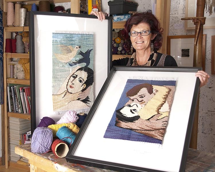 Frances Crowe Arts Plan