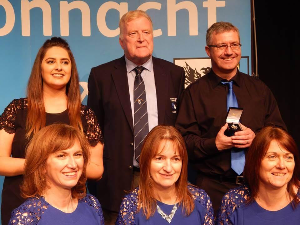 Roscommon GAA