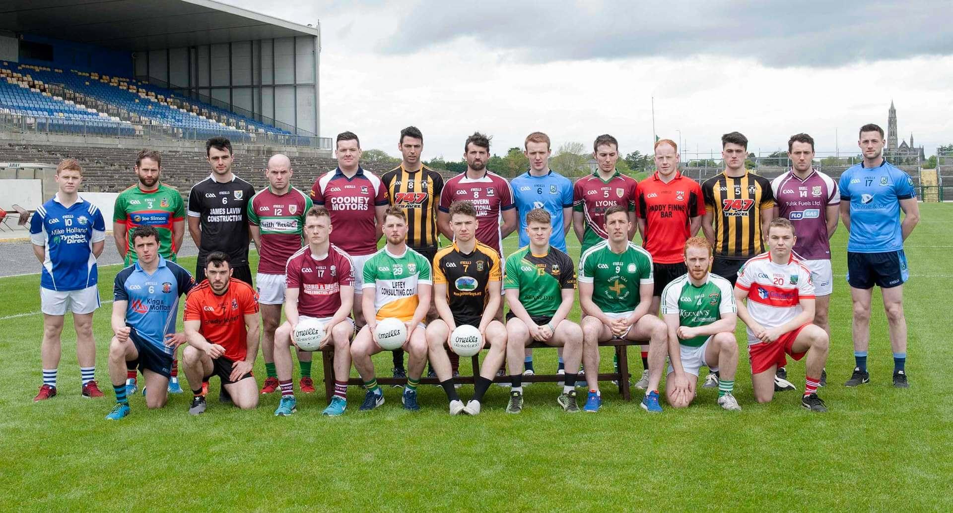 Roscommon GAA Fixtures Roscommon GAA Results