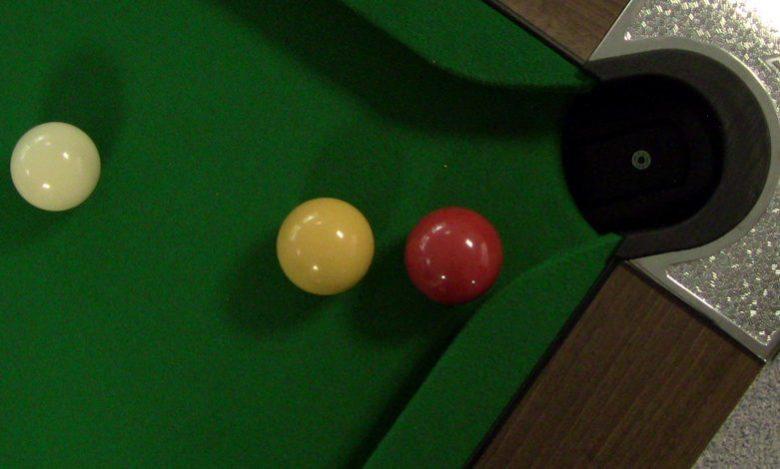 Roscommon Pool League
