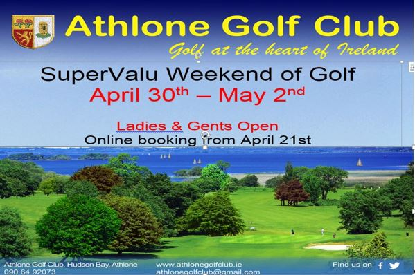 Athlone Golf