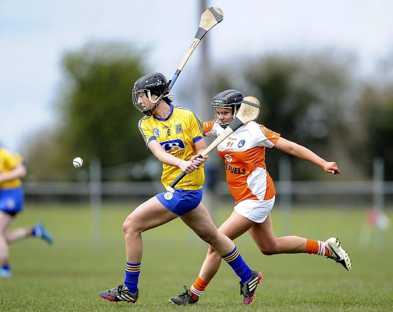 Roscommon Camogie Roscommon News