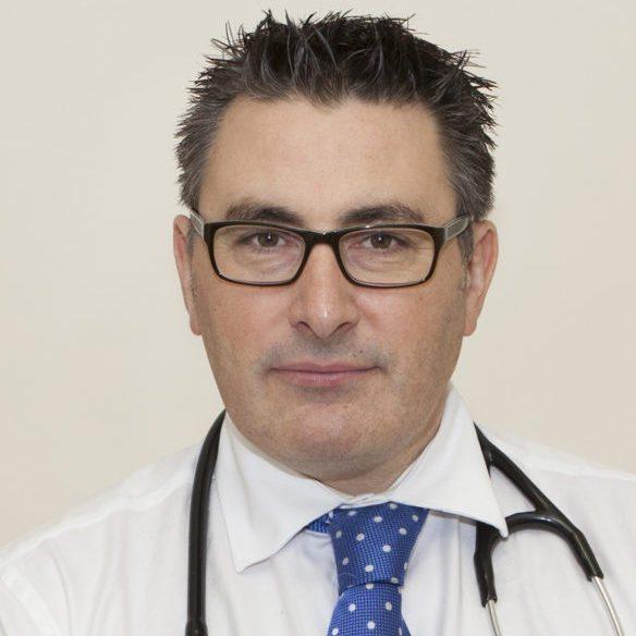 Dr Keith Swanick