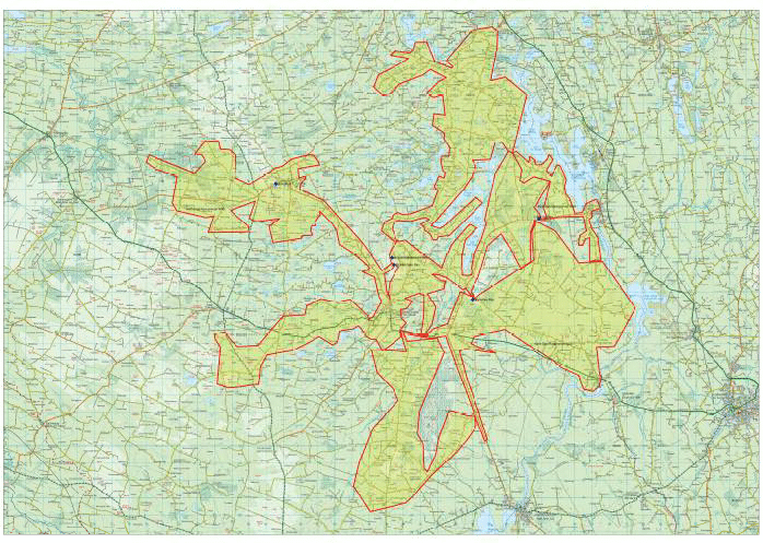 North East Roscommon Regional Water Supply