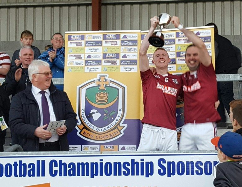 roscommon gaa creggs Roscommon Sport