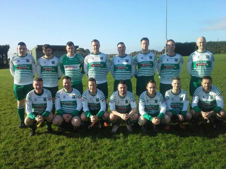 Roscommon Sport Roscommon and District Football League Hodson Bay Athletic Hodson Bay AFC