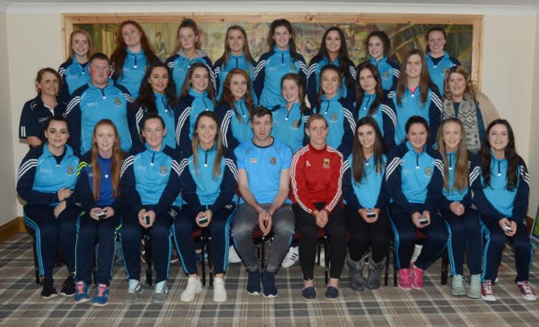 Roscommon Ladies Gaelic Roscommon Ladies Football