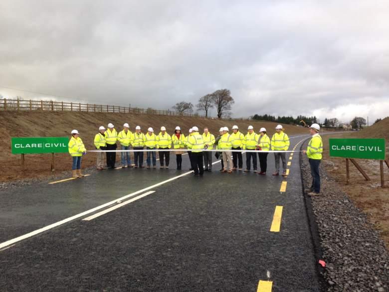 N61 Road N61 Roscommon Boyle Road