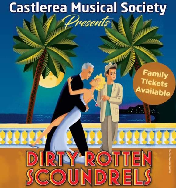 Castlerea Musical Society