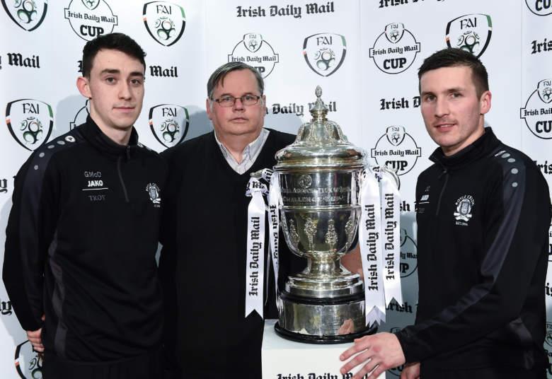 Boyle Celtic Roscommon Soccer