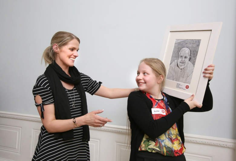 Texaco Childrens Art Competition