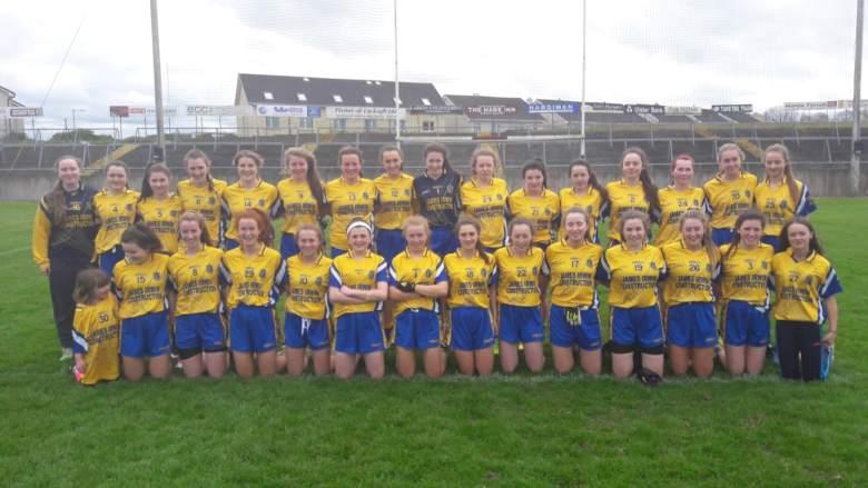 Roscommon Ladies Football
