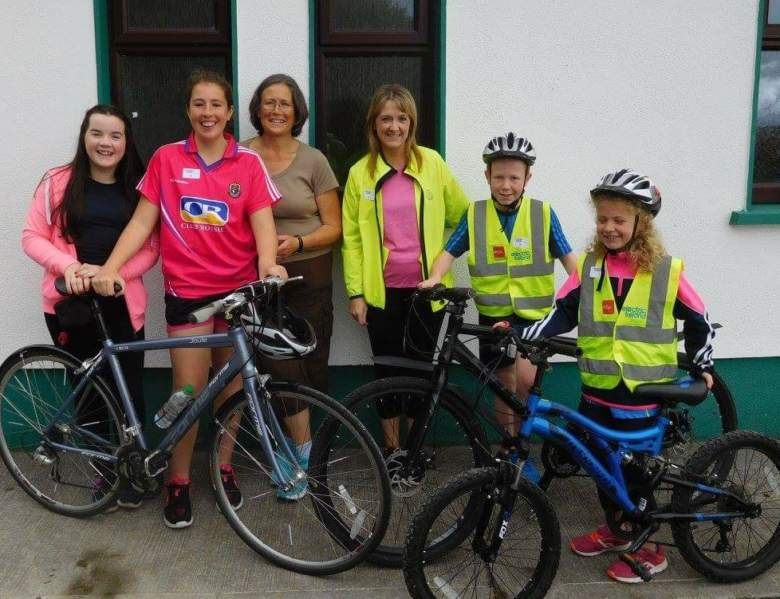 Tarmonbarry Cycling Challenge