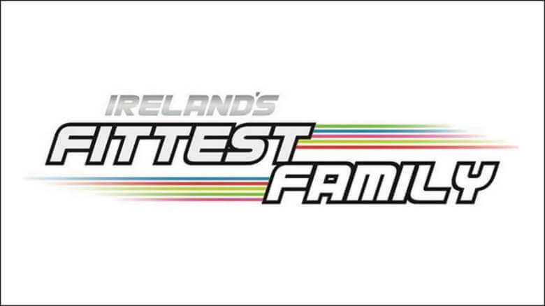 Irelands Fittest Family