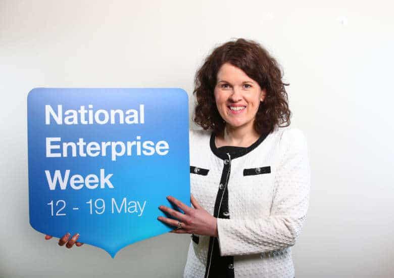 national enterprise week