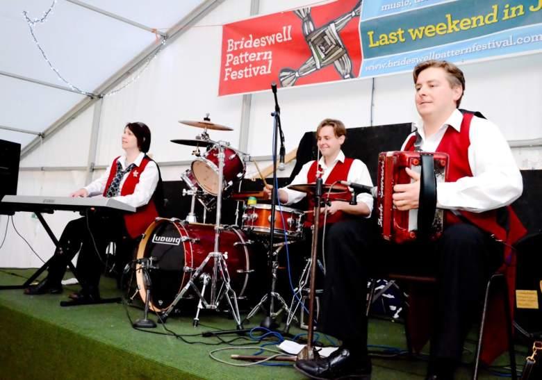 Brideswell Pattern Festival