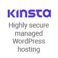 Kinsta Managed Hosting